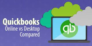 QuickBooks Online vs Desktop Compared