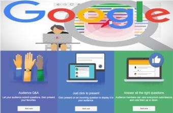 Google QandA Logo